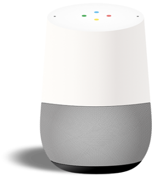 google-home-side