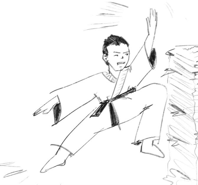 Karate_II